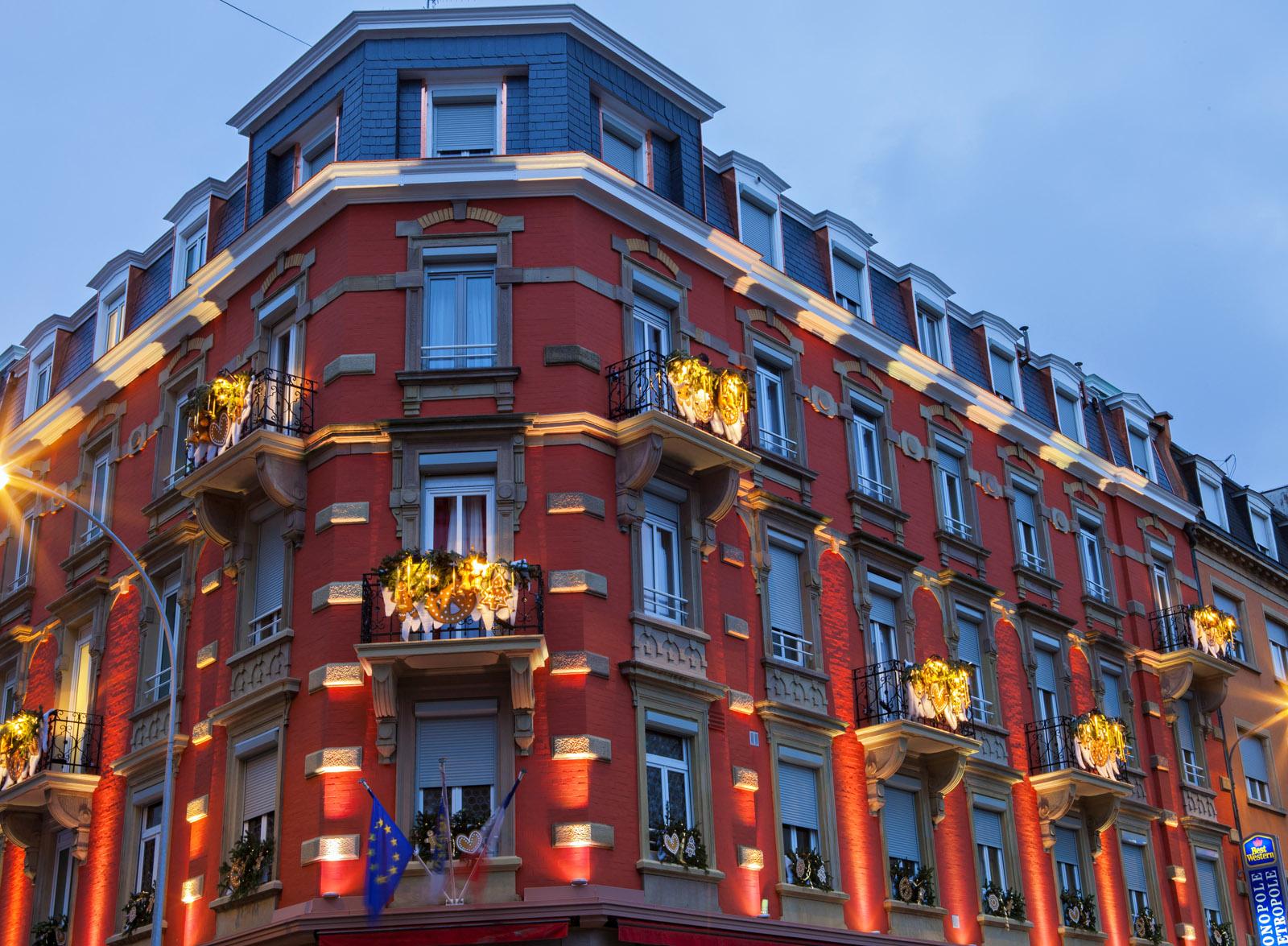 hotel strasbourg centre hotel strasbourg centre proche